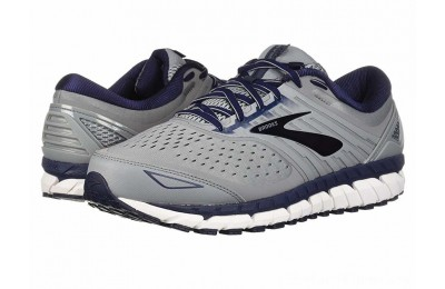 SALE Brooks Beast '18 Grey/Navy/White