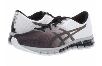 BLACK FRIDAY SALE ASICS GEL-Quantum 180 4 White/Black