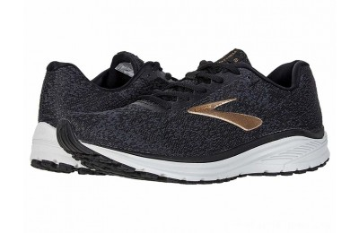 BLACK FRIDAY SALE Brooks Anthem 2 Black/Grey/Bronze