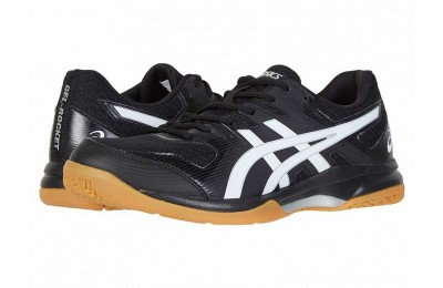 BLACK FRIDAY SALE ASICS GEL-Rocket® 9 Black/White