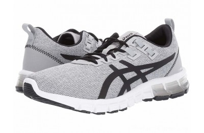 SALE ASICS GEL-Quantum 90 Mid Grey/Black