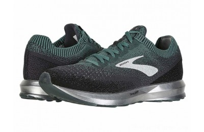 BLACK FRIDAY SALE Brooks Levitate 2 Mallard Green/Grey/Black