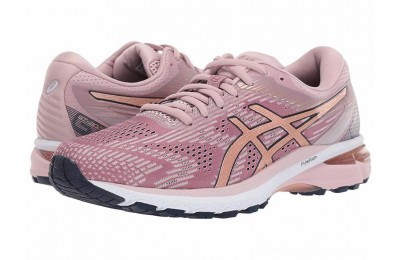 SALE ASICS GT-2000 8 Watershed Rose/Rose Gold