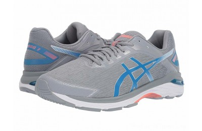 SALE ASICS GT-2000® 7 Sheet Rock/Directoire Blue