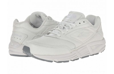 SALE Brooks Addiction™ Walker White