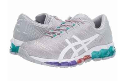 SALE ASICS GEL-Quantum® 360 5 Piedmont Grey/White
