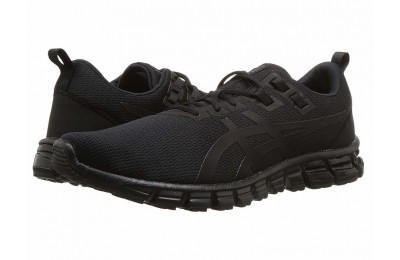SALE ASICS GEL-Quantum 90 Black/Black