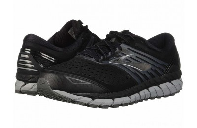Sales - Brooks Beast '18 Black/Grey/Silver