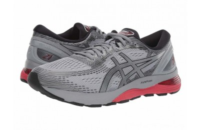 Sales - ASICS GEL-Nimbus® 21 Sheet Rock/Black