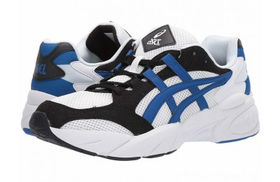 Sales - ASICS Tiger Gel-Bnd White/Sales - ASICS Blue