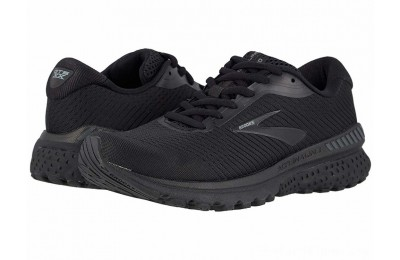SALE Brooks Adrenaline GTS 20 Black/Grey