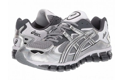 Sales - ASICS Tiger Gel-Kayano 5 360 Sheet Rock/Silver
