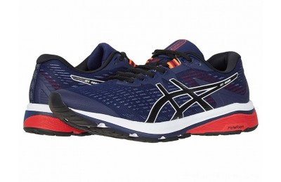 SALE ASICS GT-1000 8 Peacoat/Black