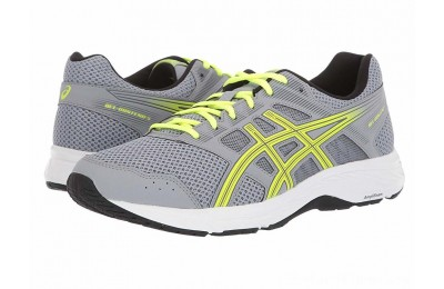 SALE ASICS GEL-Contend® 5 Sheet Rock/Safety Yellow