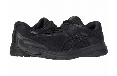 BLACK FRIDAY SALE ASICS GT-1000 8 Black/Black