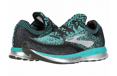 SALE Brooks Bedlam Teal/Black/Ebony