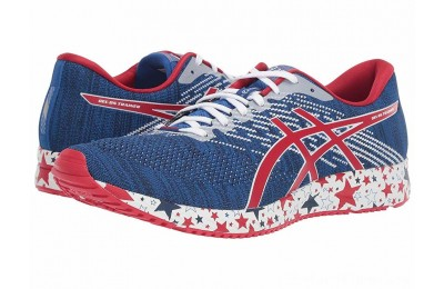 Sales - ASICS GEL-DS® Trainer 24 Imperial/Speed Red