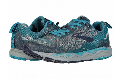 SALE Brooks Caldera 3 Blue/Grey/Navy