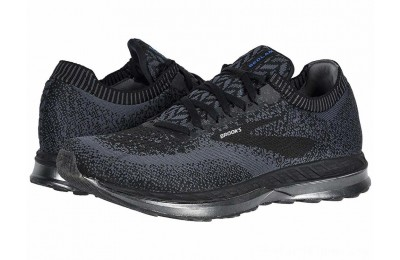 SALE Brooks Bedlam Black/Ebony/Black