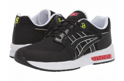 BLACK FRIDAY SALE ASICS Tiger GelSaga Sou Black/Black