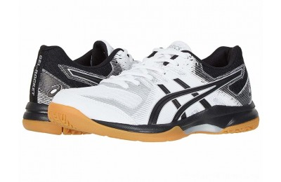 Sales - ASICS GEL-Rocket® 9 White/Black