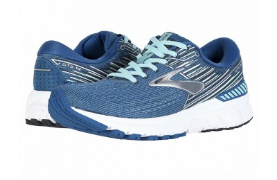 SALE Brooks Adrenaline GTS 19 Blue/Aqua/Ebony