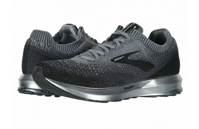 Sales - Brooks Levitate 2 Black/Grey/Ebony