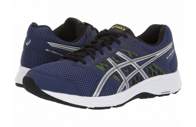 BLACK FRIDAY SALE ASICS GEL-Contend® 5 Indigo Blue/Silver