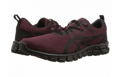 SALE ASICS GEL-Quantum 90 Port Royal/Black