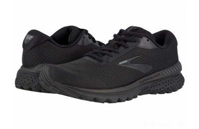 Sales - Brooks Adrenaline GTS 20 Black/Grey