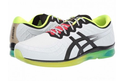 SALE ASICS GEL-Quantum Infinity™ White/Black