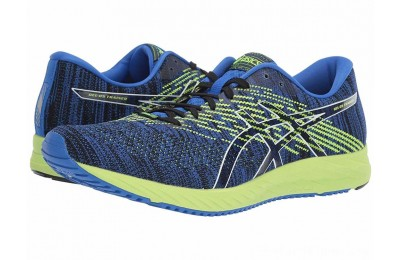 BLACK FRIDAY SALE ASICS GEL-DS® Trainer 24 Illusion Blue/Black