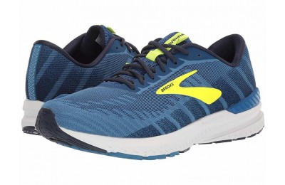 Sales - Brooks Ravenna 10 Blue/Navy/Nightlife