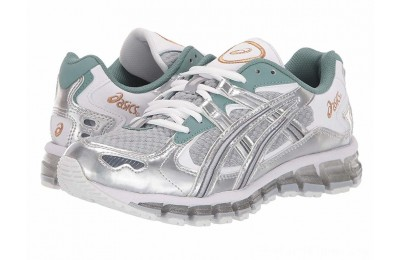 SALE ASICS Tiger Gel-Kayano 5 360 Piedmont Grey/Piedmont Grey