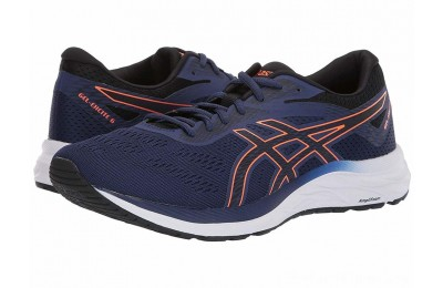 BLACK FRIDAY SALE ASICS GEL-Excite® 6 Indigo Blue/Shocking