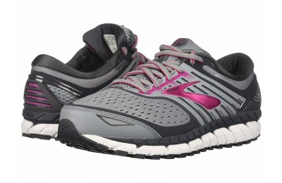 SALE Brooks Ariel '18 Grey/Grey/Pink