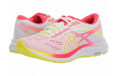 SALE ASICS GEL-Excite® 6 White/Sour Yuzu