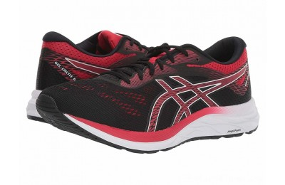 SALE ASICS GEL-Excite® 6 Black/Speed Red