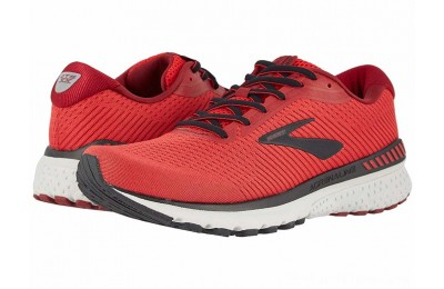 BLACK FRIDAY SALE Brooks Adrenaline GTS 20 Red/Black/Grey