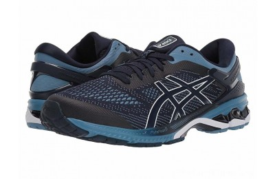 SALE ASICS GEL-Kayano® 26 Midnight/Grey