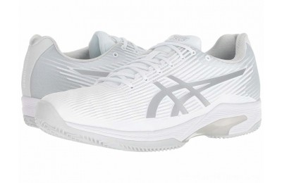 SALE ASICS Solution Speed Clay