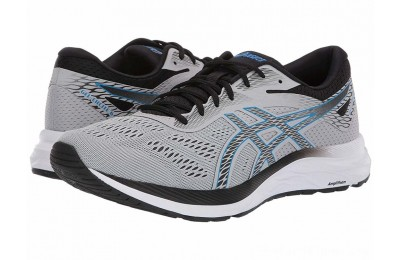 SALE ASICS GEL-Excite® 6 Mid Grey/Electric Blue