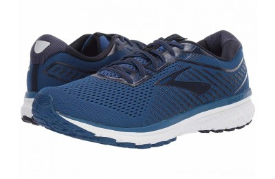 Sales - Brooks Ghost 12 True Blue/Peacoat/Black
