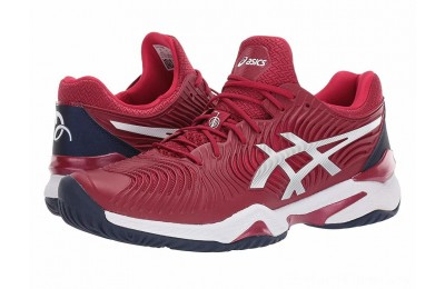 SALE ASICS Court FF Novak