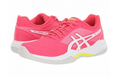 SALE ASICS Gel-Game 7 Laser Pink/White