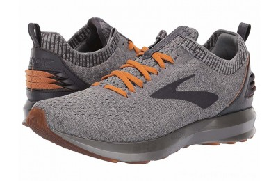 BLACK FRIDAY SALE Brooks Levitate 2 Grey/Grey/Ocher