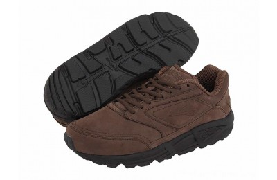 BLACK FRIDAY SALE Brooks Addiction™ Walker Brown Nubuck