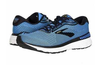 SALE Brooks Adrenaline GTS 20 Blue/Black/Nightlife