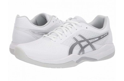 BLACK FRIDAY SALE ASICS Gel-Game 7 White/Silver