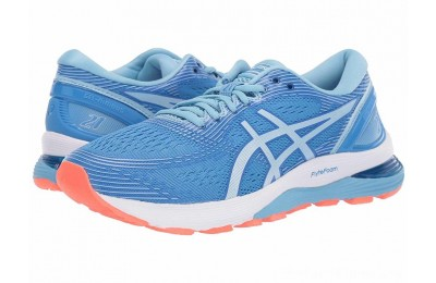 Sales - ASICS GEL-Nimbus® 21 Blue Coast/Skylight